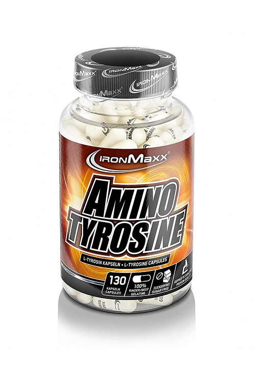 IronMaxx Amino Tyrosin