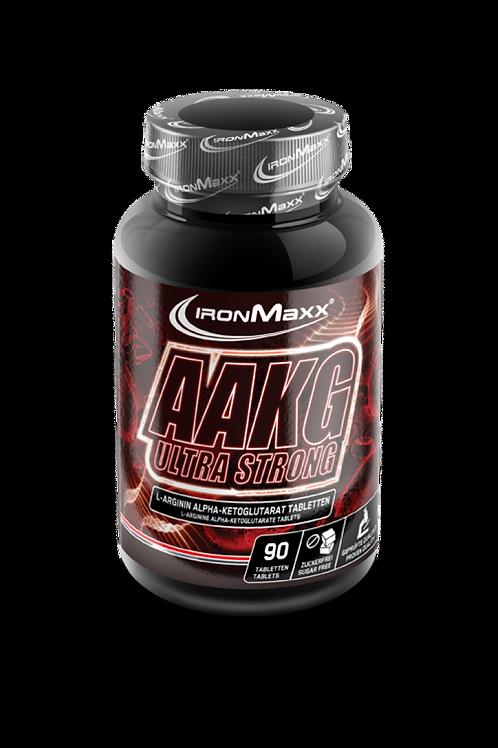 IronMaxx AAKG Ultra Strong