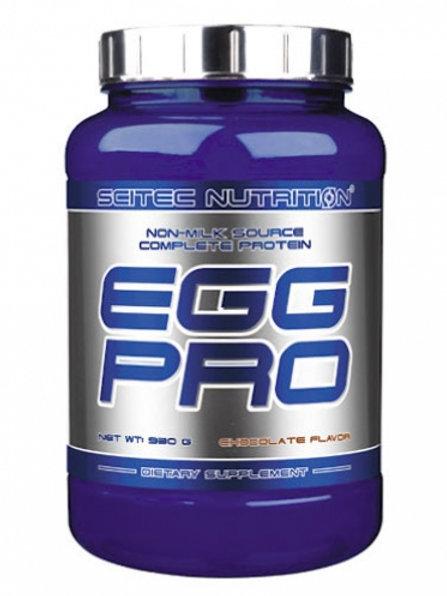 Scitec Nutrition - Egg Pro, 930g Dose