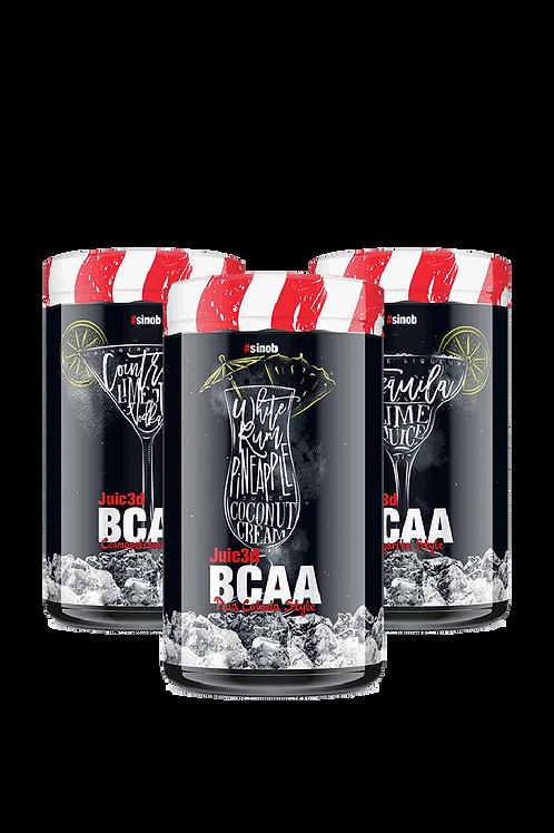 Blackline 2.0 Juic3d Cocktail BCAAs