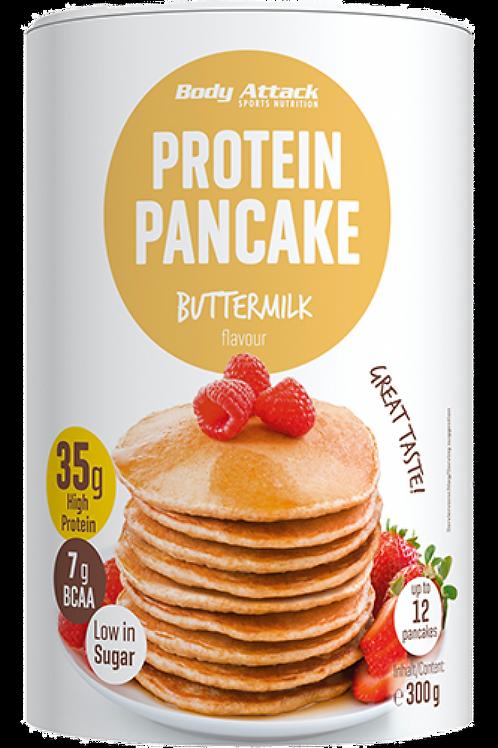 Body Attack Pancake