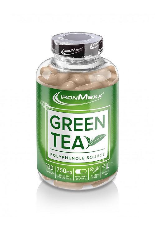 IronMaxx Green Tea