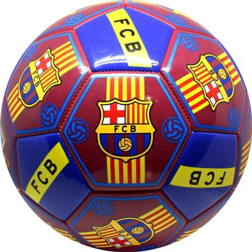 FC BARCELONA FUSSBALL