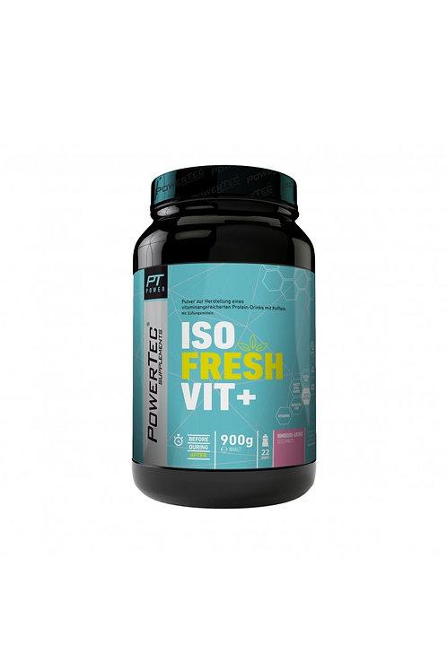 powerTec ISo Fresh Vit+