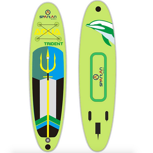 Stand Up Paddle Spartan SP-320-15