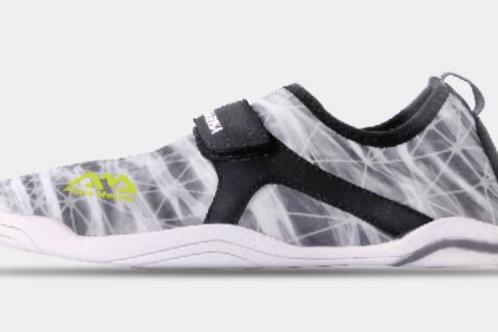 Aqua Shoe Ombre