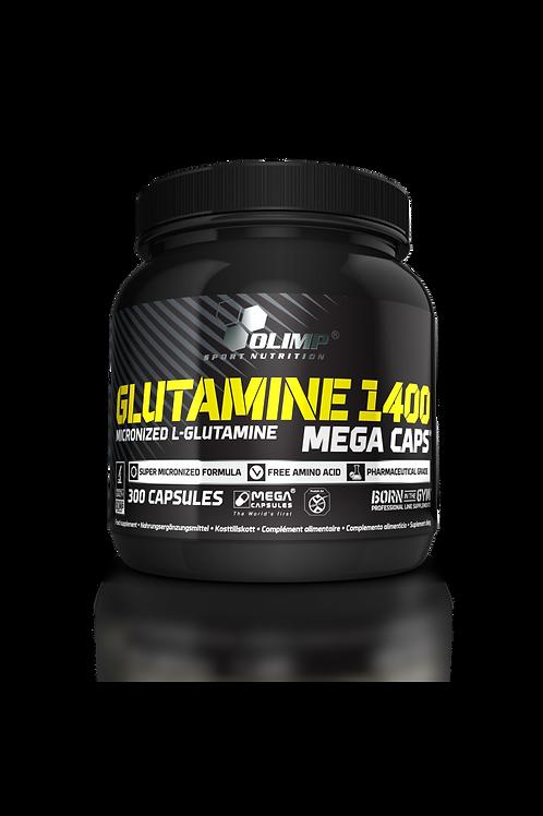 Olimp Glutamin Mega Caps 1400