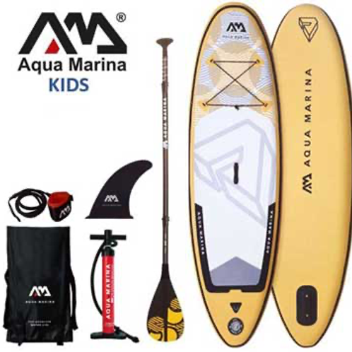 """Stand Up Paddle Vibrant (244cm) 8/0"""""""