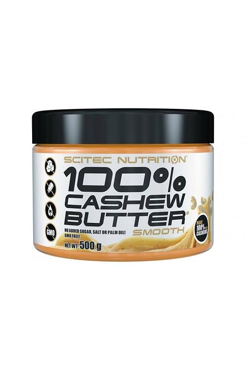 Scitec Nutrition 100% Cashew Butter