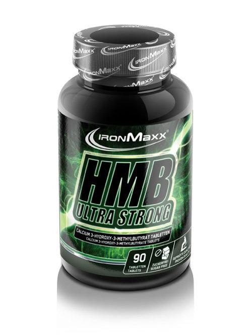 IronMaxx HMB ULTRA STRONG (90 TABLETTEN)