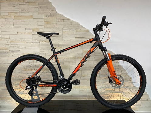 KTM Chicago LTD 27.24 - 14""