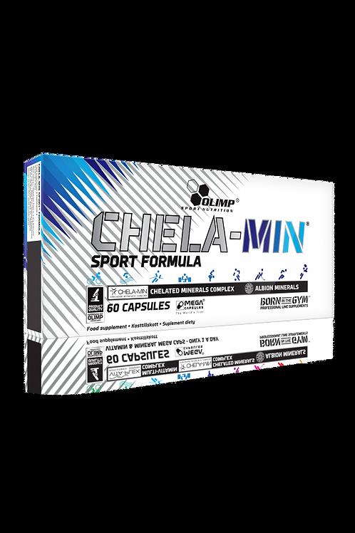 Olimp Chela-Min Sport Formula