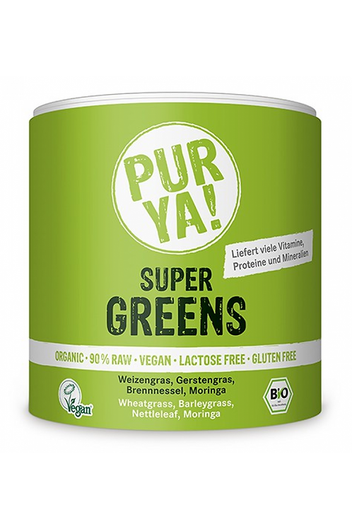 PURYA Bio Super Greens