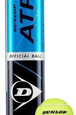 Dunlop ATP Tour - Tennisbälle