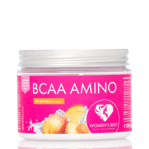 WOMEN´S BEST BCAA AMINO