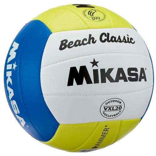 Mikasa VLX 20 Beach Classic