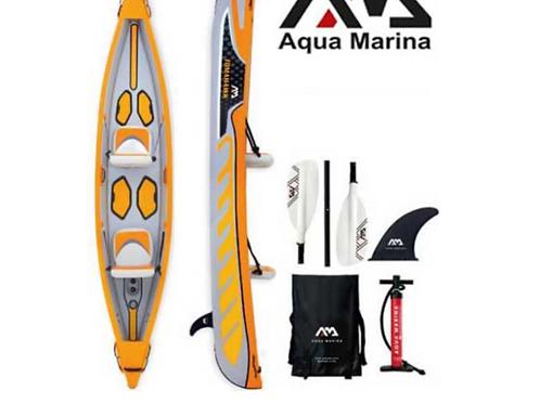 """Tomahawk (425cm) Kayak 13`11"""""""