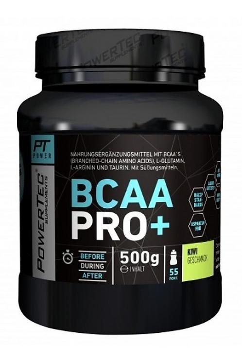 PowerTec BCAA pro+ Pulver