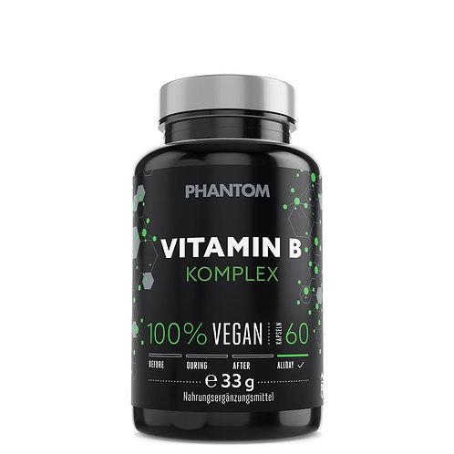 VITAMIN B KOMPLEX - PHANTOM