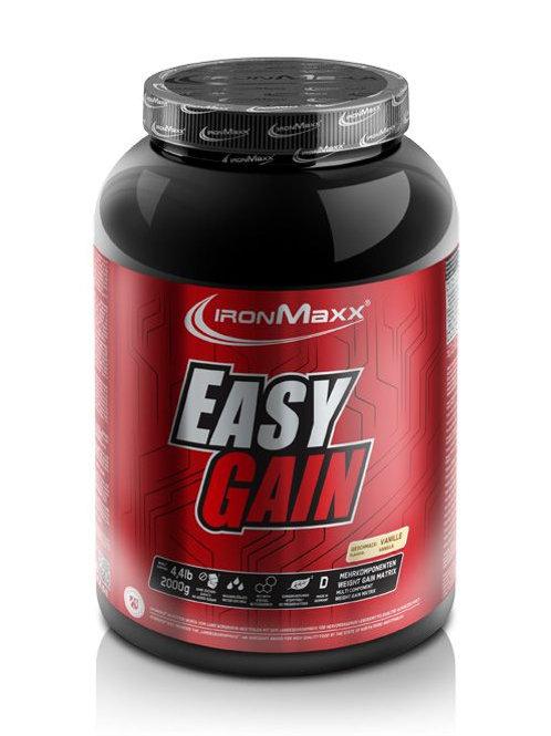 IronMaxx EASY GAIN (2000G DOSE)