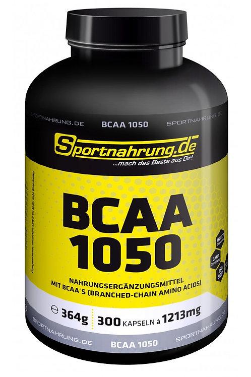 Sportnahrung.de BCAA 1050