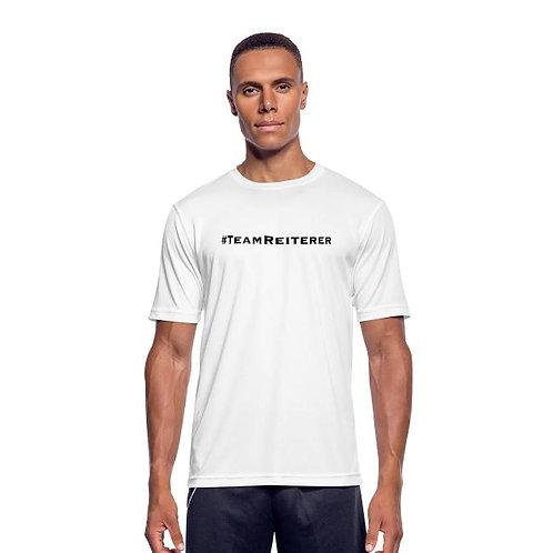 Trainings Shirt atmungsaktiv