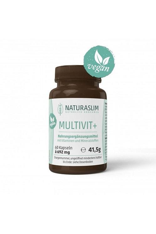 Naturaslim Multivitamin plus