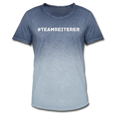 Athletics T-Shirt mit Farbverlauf