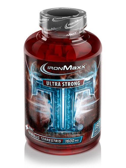 IronMaxx TT® ULTRA STRONG (180 TABLETTEN)