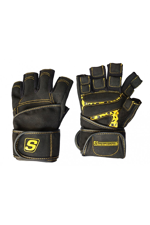 Sportnahrung.de Wristprotect Handschuh
