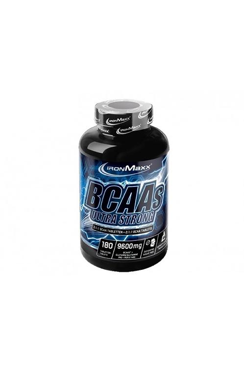 IronMaxx BCAAs Ultra Strong
