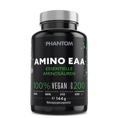 VEGAN AMINO EAA - PHANTOM