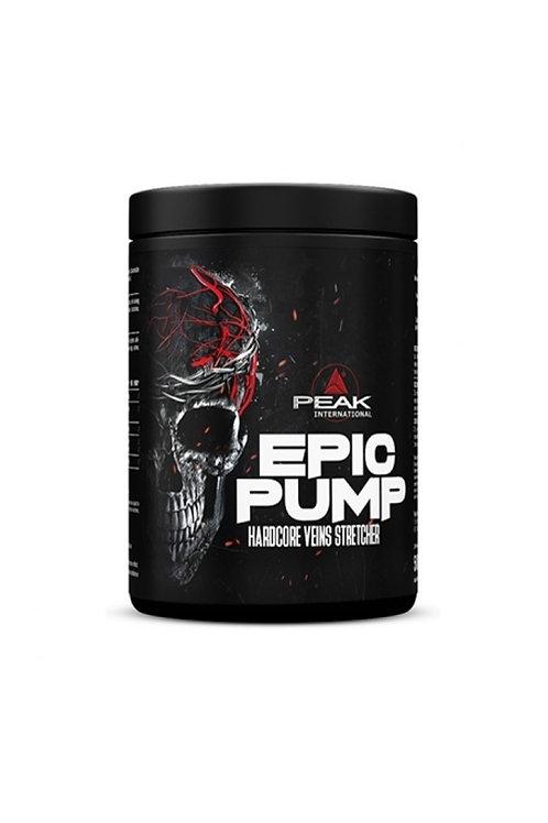 Peak Epic Pump