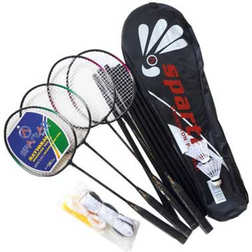 Badminton Set BIG