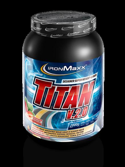 IronMaxx TITAN V.2.0-2000G