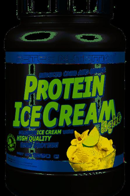 Scitec Nutrition - Protein Ice Cream Light, 1250g Dose