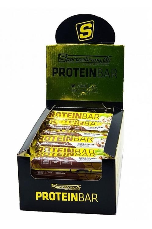 Sportnahrung.de Proteinbar 24xBox