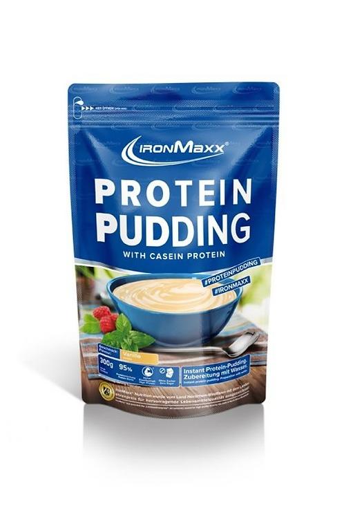IronMaxx Protein Pudding