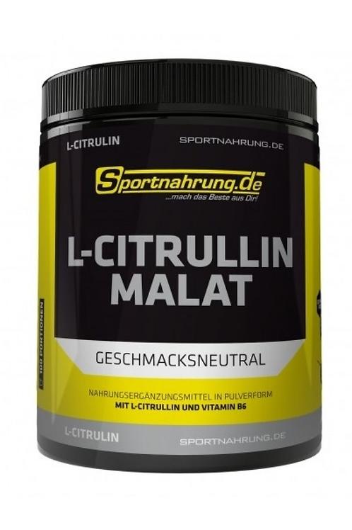 Sportnahrung l-Citrullin Malat