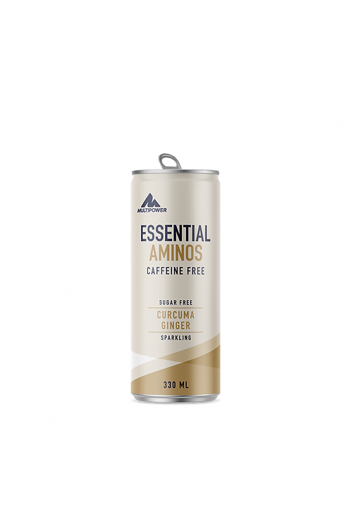 Multipower Essential Aminos 330ml