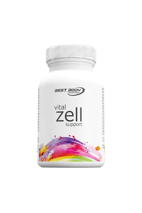 Best Body Nutrition Vital Zell Support
