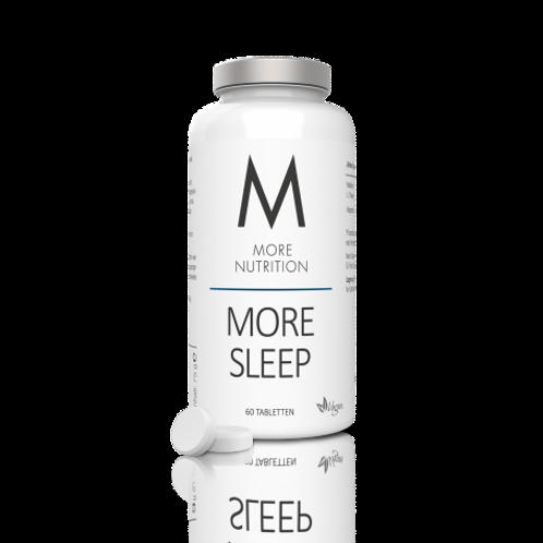 MORE NUTRITION - MORE SLEEP V3
