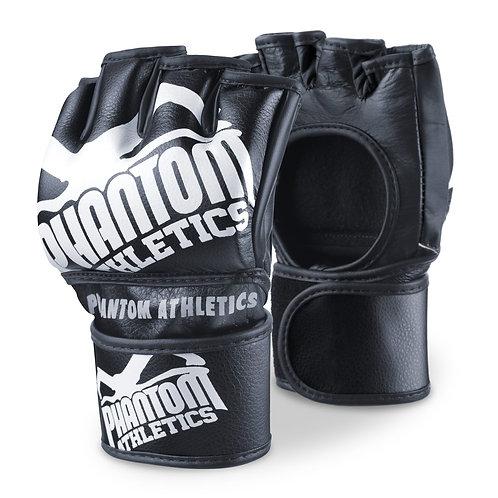 MMA HANDSCHUHE BLACKOUT - Phantom Athletics