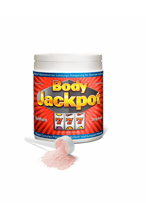 Goldfield Body Jackpot
