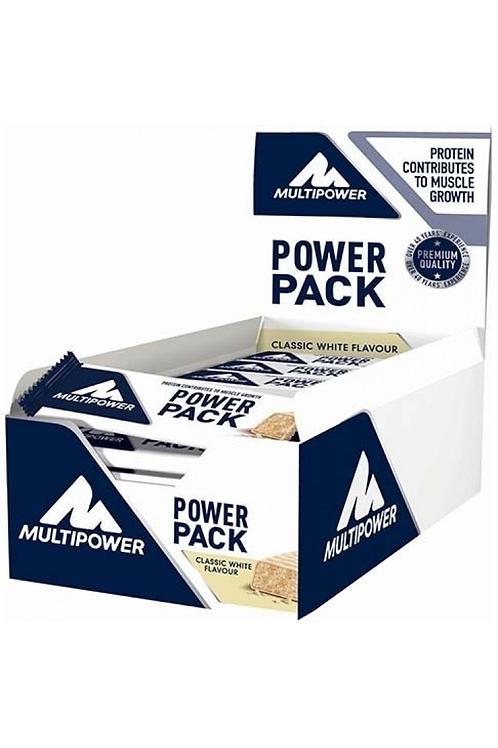 Multipower Power Pack Classic Riegel 24x35g