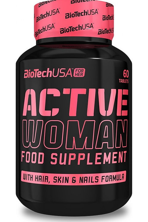 BioTechUSA Active Woman