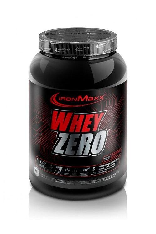 IronMaxx Whey Zero