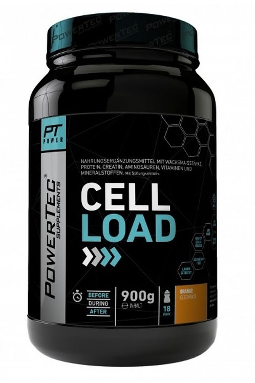 powerTec Cell load