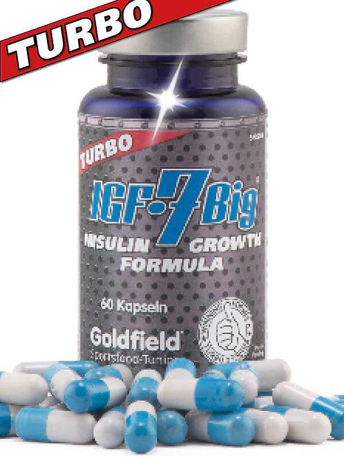 Goldfield Turbo IGF-7 BIG