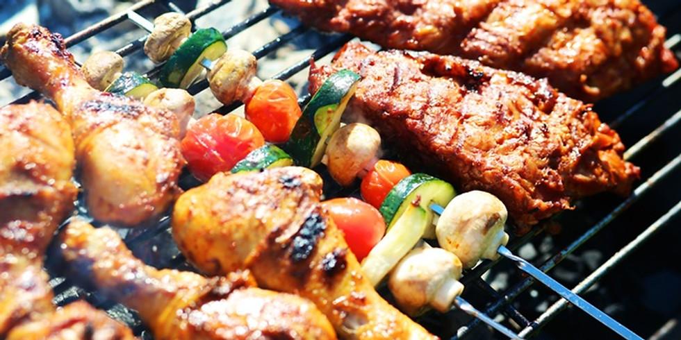 Barbecue a volonté